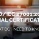 Mogelijkheden BNETS verruimd met ISO-certificering